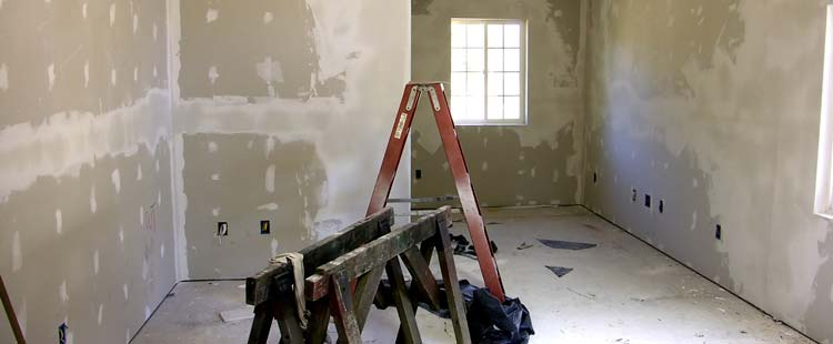 Anniston, AL Drywall & Plaster