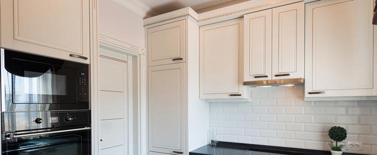 Hartford Wi Kitchen Cabinet Painting
